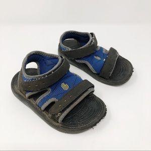Teva Infants Sandals Size 6